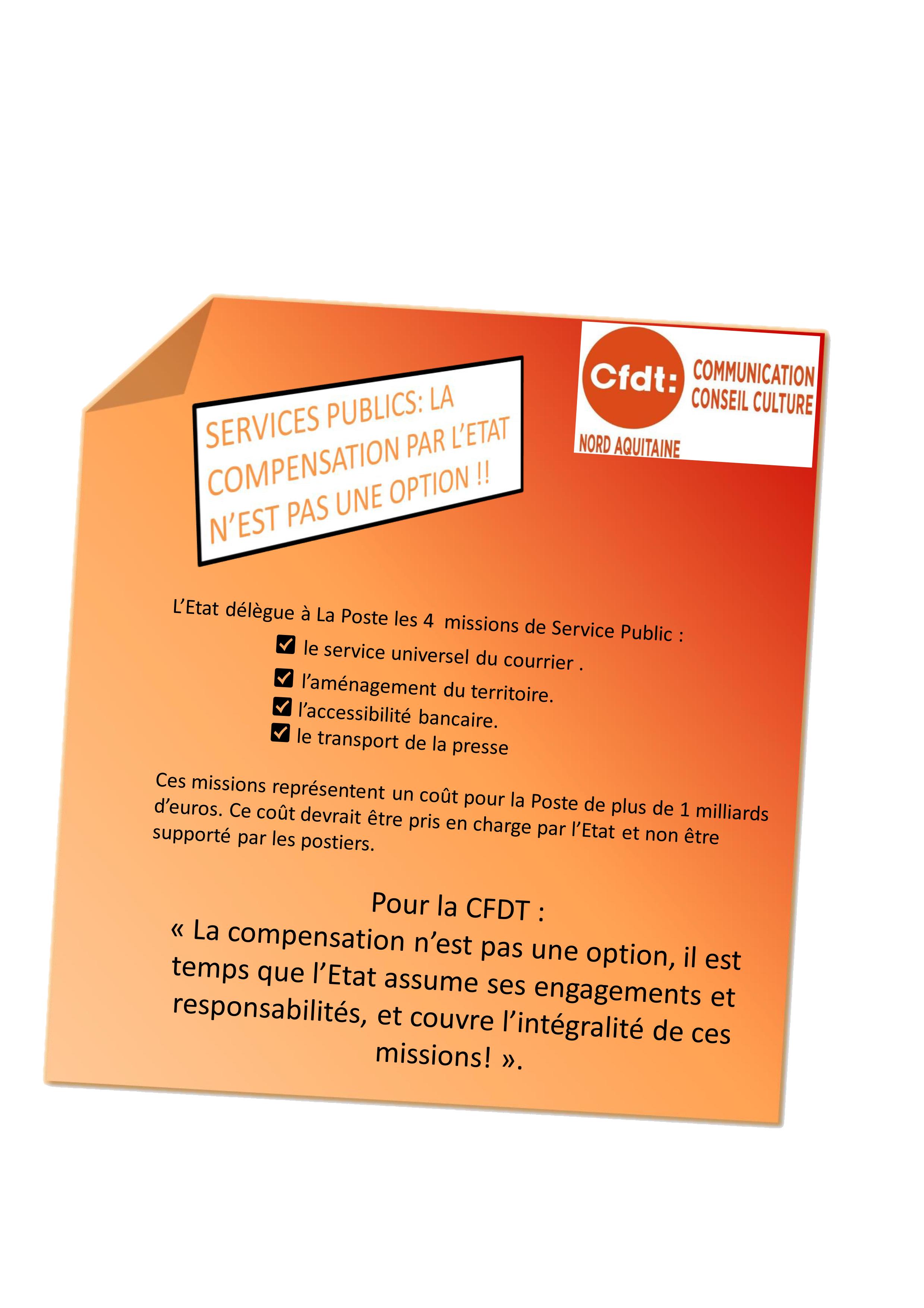 """<span class=""""ui-sortable-handle"""" style=""""color: #ff6600; font-size: 18pt;"""">Service Public: La composition par l'Etat n'est pas une option!!</span>"""